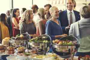 Pico Party Rents Catering Equipment In Pacific Palisades