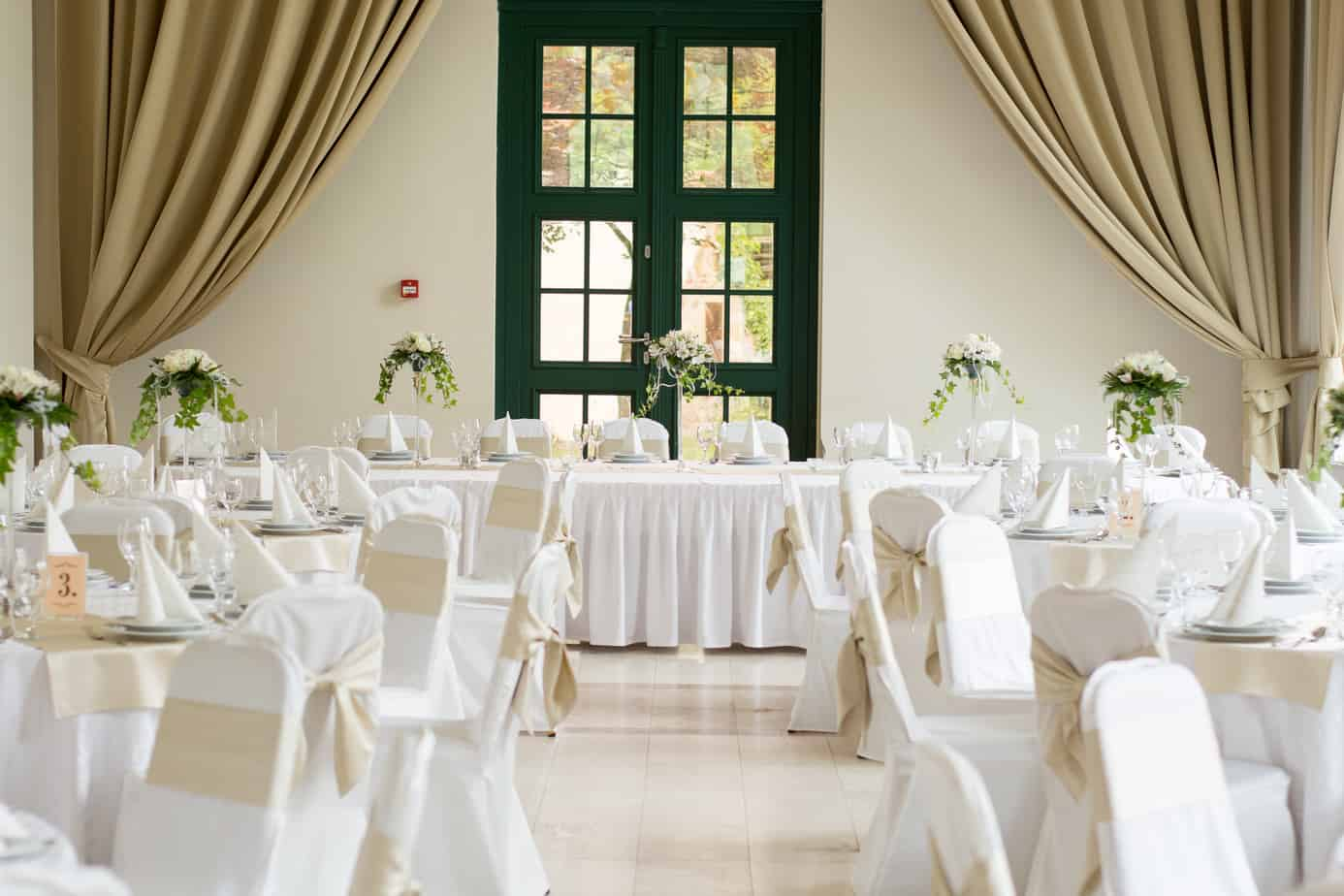 View Larger Image & An Easy Table Setting Guide for Formal Events - Pico Party Rentals