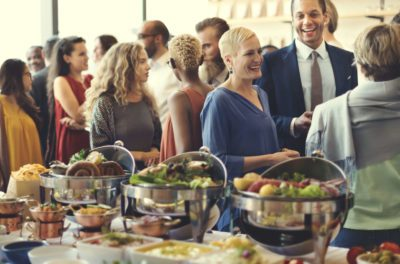 Pico Party Rents Catering Equipment In Manhattan Beach