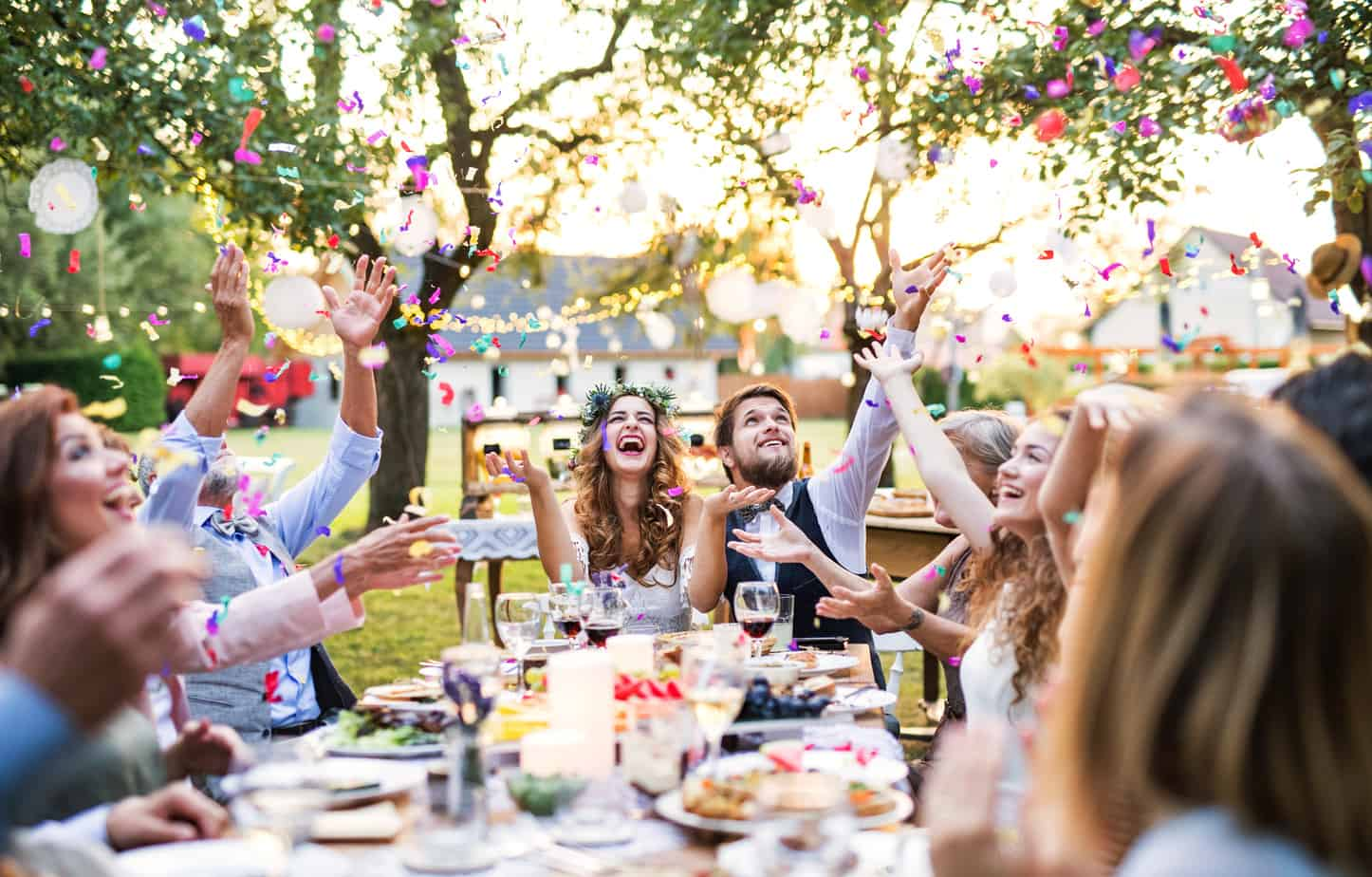 8 Party Tips for Summertime Entertaining