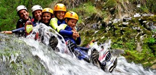 Picos Family Adventure 2017