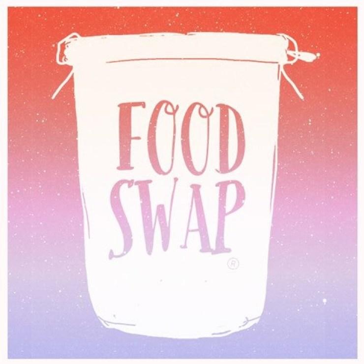 Food Swap Logo