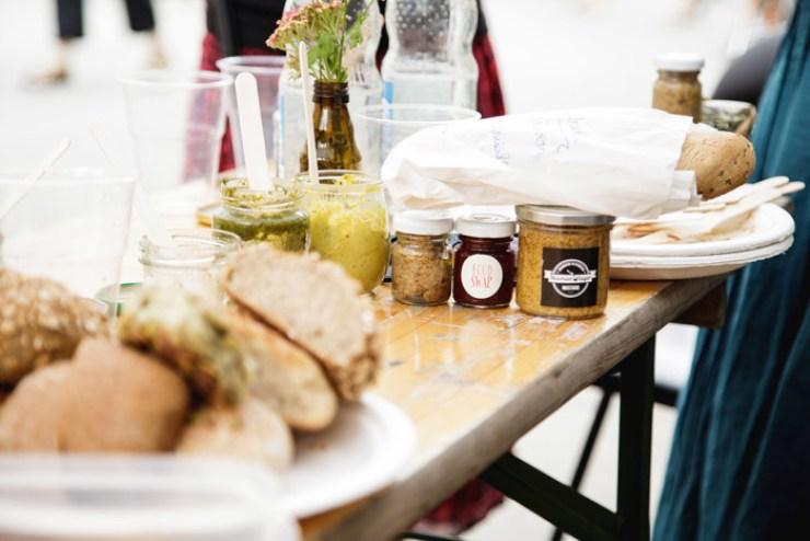 Food Swap - Altonale