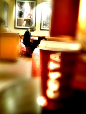 Day 42 – Coffee moments
