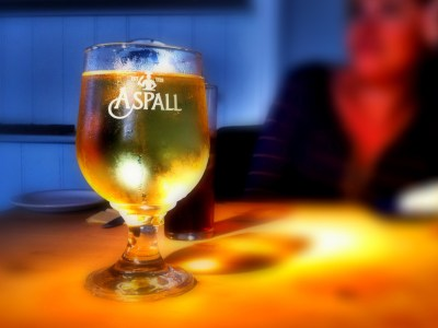 Day 157 – Aspall by The Derby Arms