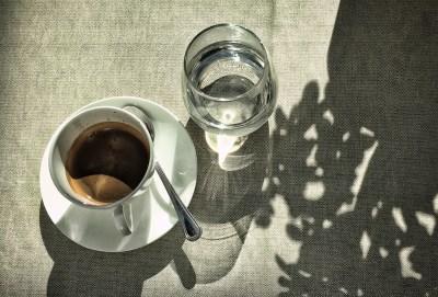 Day 282.2 – Espresso and sunshine