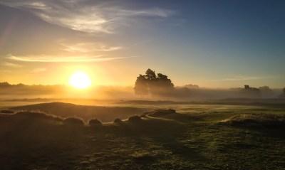 Day 334.2 – Beautiful Dawn