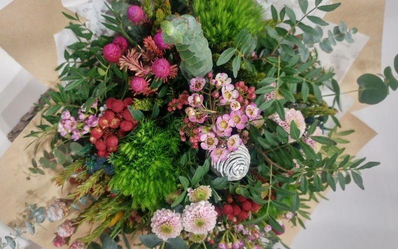 ramo del dia florista