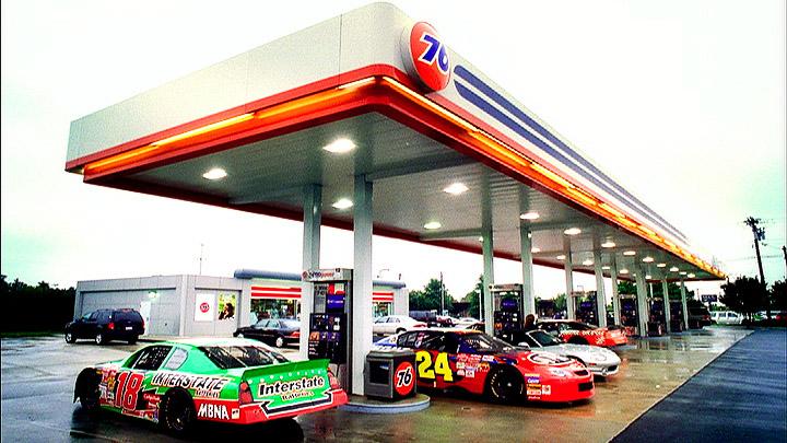 76 days until Daytona! : NASCAR