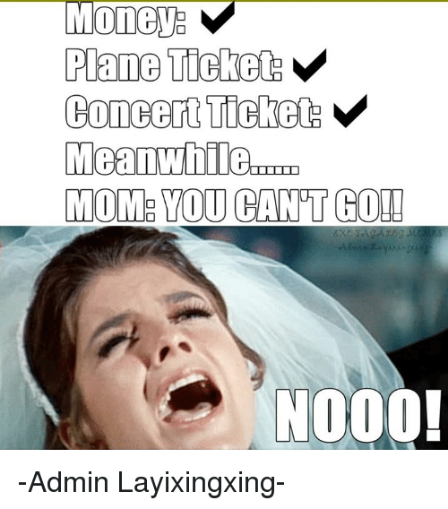 Airline Ticket Meme United Airlines And Travelling