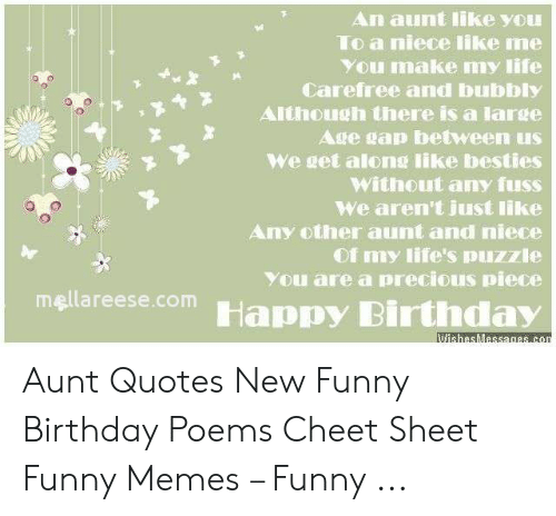 25 Best Memes About Funny Birthday Poems Funny Birthday Poems Memes