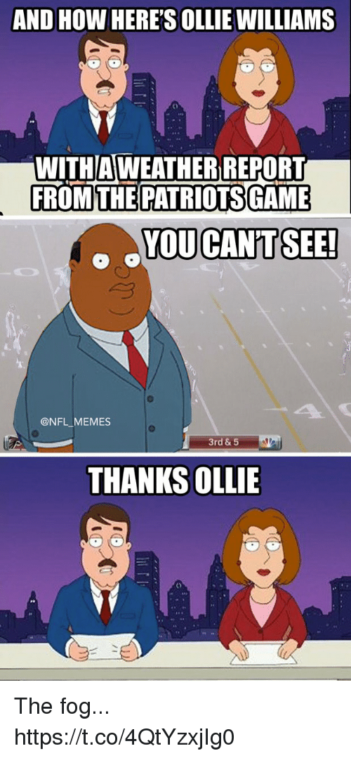 25 Best Memes About Ollie Williams Ollie Williams Memes