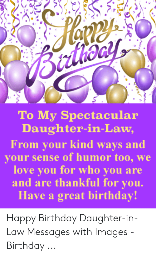25 Best Memes About Daughter In Law Birthday Meme Daughter In Law Birthday Memes