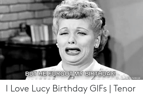 25 Best Memes About I Love Lucy Birthday I Love Lucy Birthday Memes