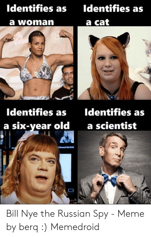 25 Best Memes About Bill Nye The Russian Spy Bill Nye The