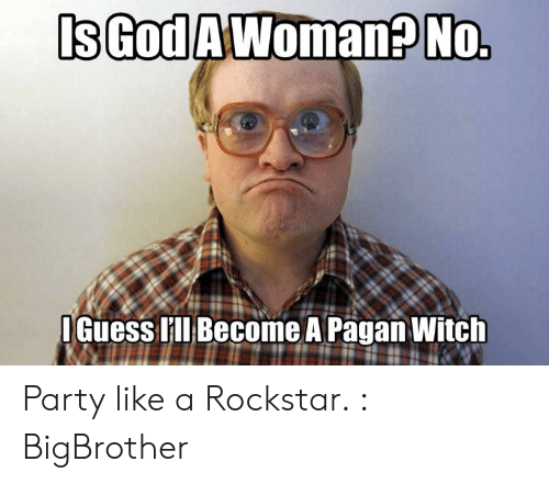 25 Best Memes About Pagan Witch Pagan Witch Memes