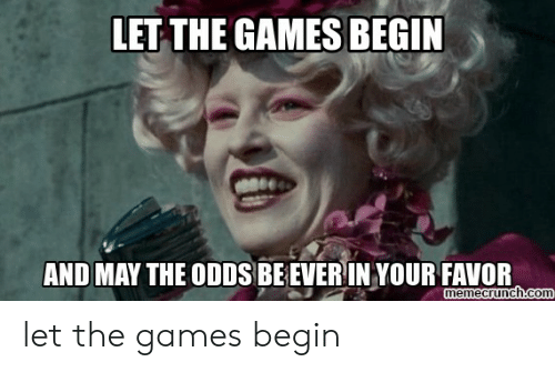 177 Best May The Odds Be Ever In Your Favor Images Hunger Games