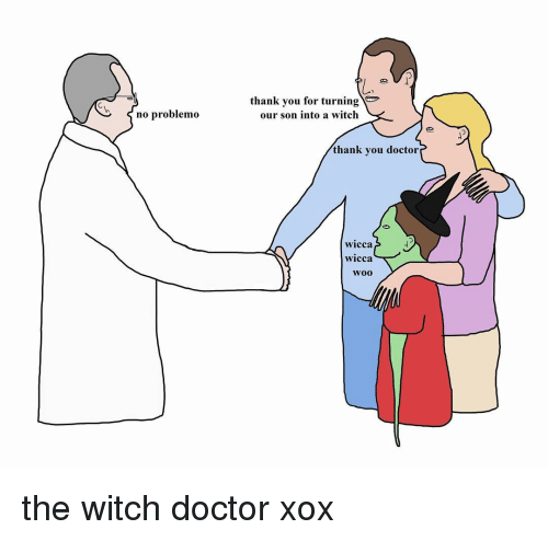 25 Best Memes About Witch Doctor Witch Doctor Memes