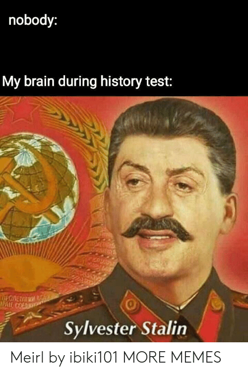 25 Best Memes About Stalin Stalin Memes