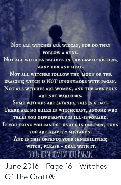 25 Best Memes About Wiccan Memes Wiccan Memes