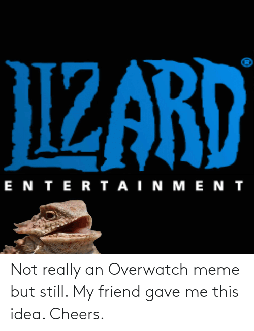 25 Best Memes About Overwatch Meme Template Overwatch Meme