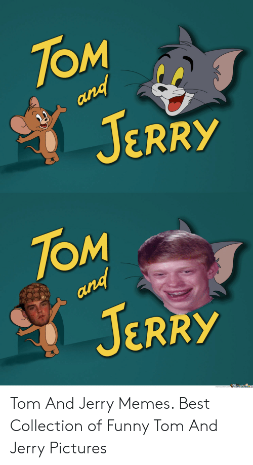 25 Best Memes About Tom And Jerry Meme Door Tom And Jerry Meme Door Memes