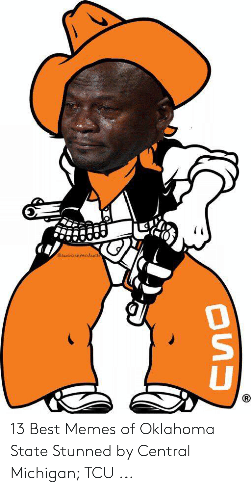 25 Best Memes About Oklahoma State Memes Oklahoma State Memes