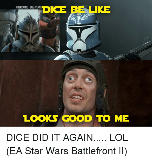 Ea Eice Star Wars Battlefront Ii The Lowest A Review Score In