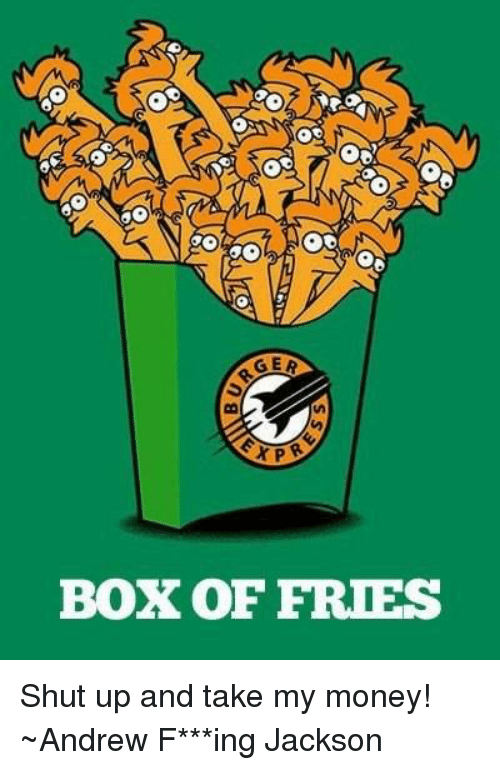 25 Best Memes About Fry Shut Up And Take My Money Fry Shut
