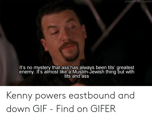 Pins For Eastbound And Down April Gif From Pinterest Desktop