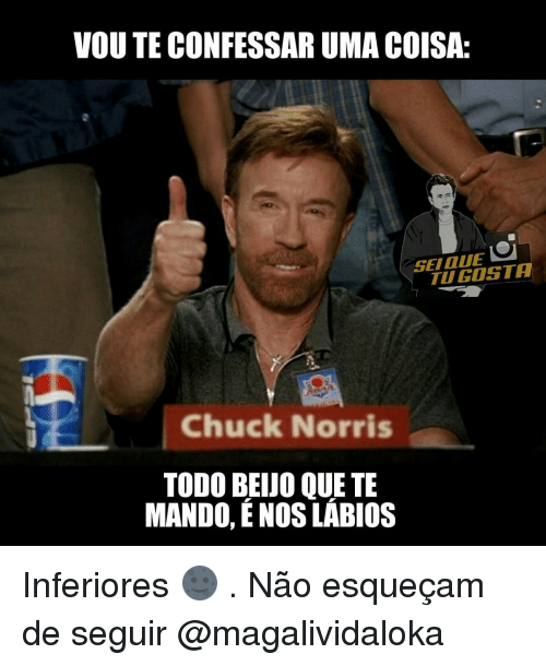 25 Best Memes About Chuck Norris Finds You Chuck Norris
