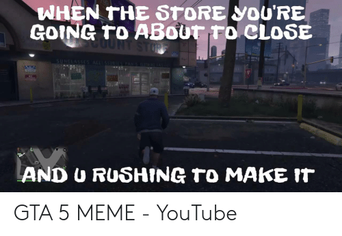 24 Hilarious Grand Theft Auto V Memes That Are A Little Strange