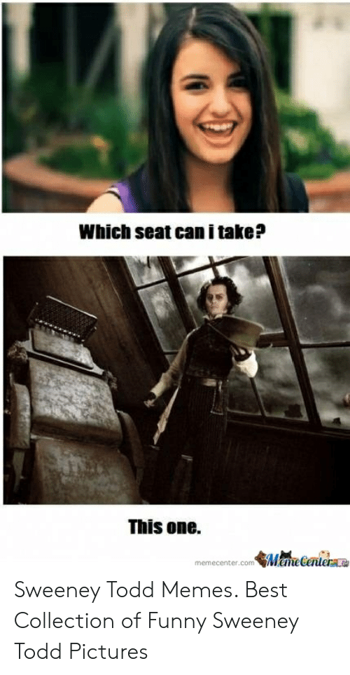 25 Best Memes About Sweeney Todd Memes Sweeney Todd Memes