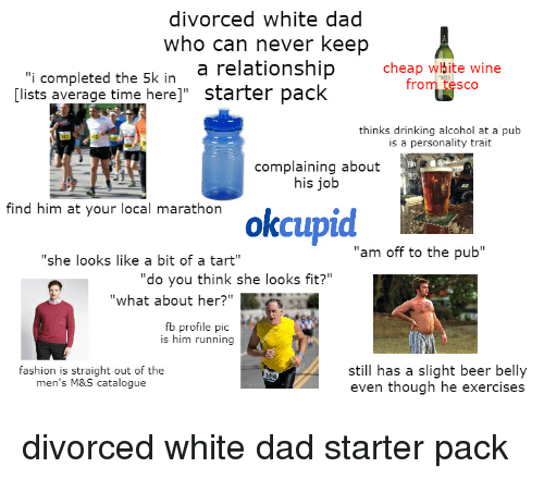 Driving With Your Dad Starter Pack Starterpacks