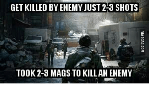 25 Best Memes About When Will The Division Beta End When