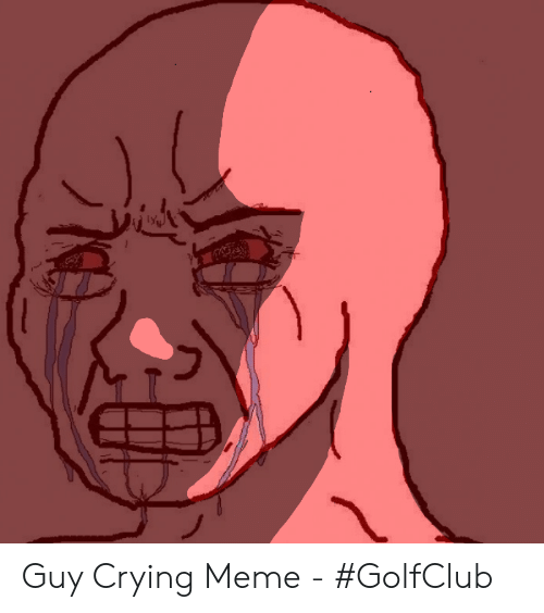 Crying Meme Black 4chan Funny Cute Reddit Cartoon Comic Cool
