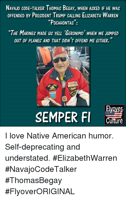 25 Best Memes About Native American Humor Native American