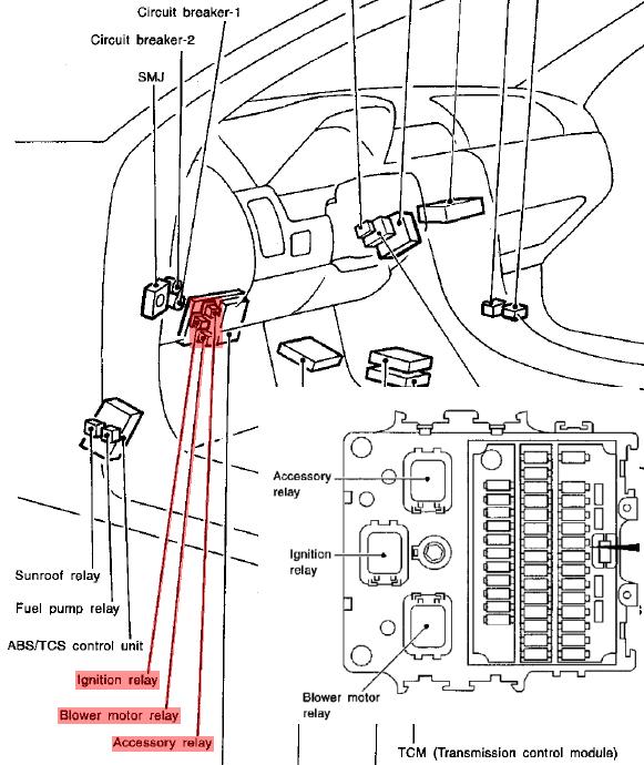1996 nissan sentra fuse box diagram 1996 nissan sentra fuse box 2006 Nissan Maxima Fuse Panel Diagram 2004 nissan sentra fuse box diagram nissan printable & free 1996 nissan sentra fuse box diagram 2006 nissan maxima fuse panel diagram
