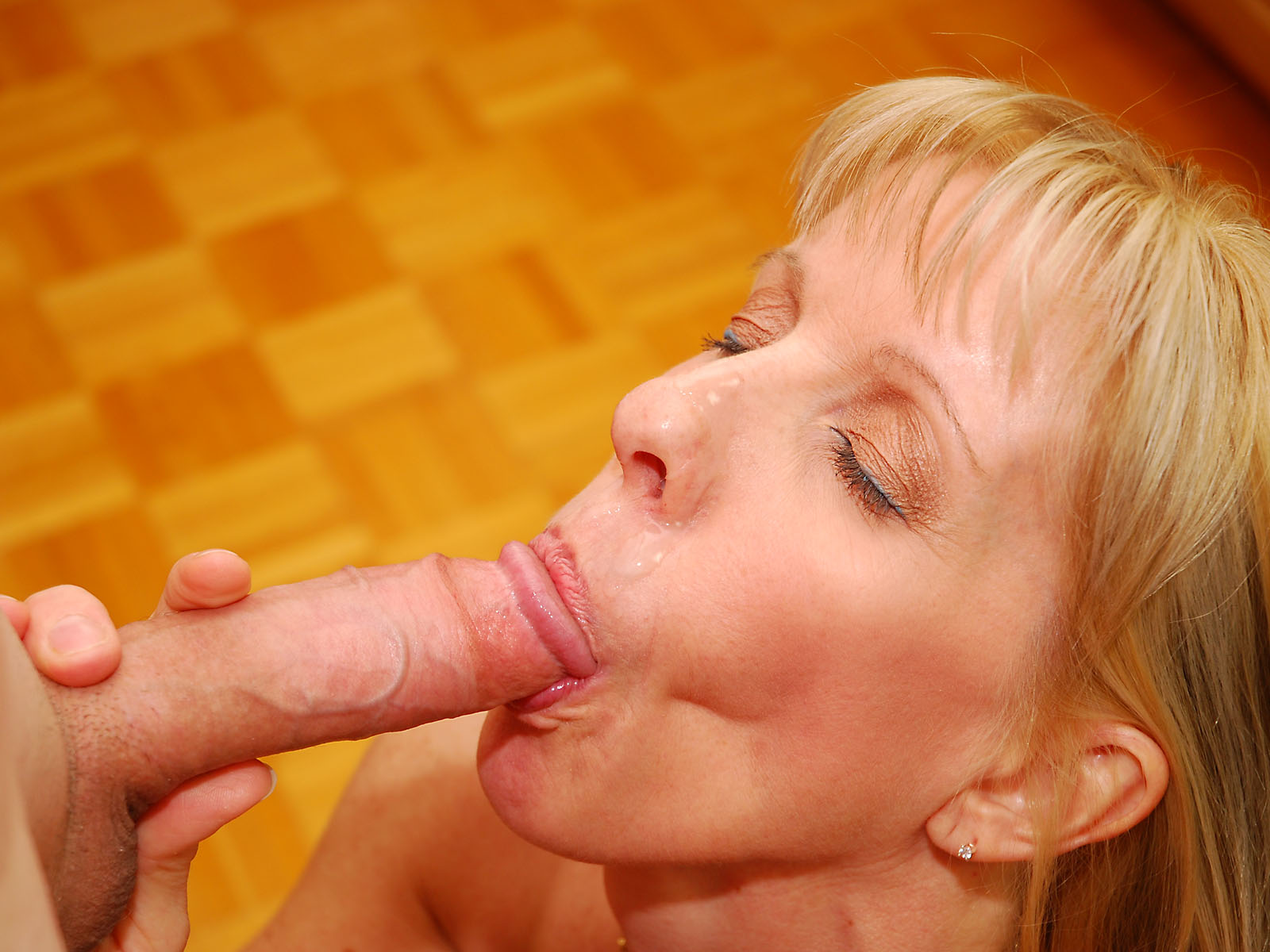 Mature couple carol and phil 02 - 1 part 1