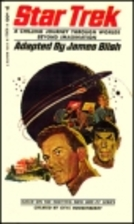 Star Trek 1 by James Blish