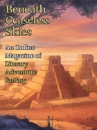 Beneath Ceaseless Skies Issue #161 by Scott…