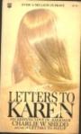 Letters to Karen - Charlie Shedd