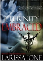 Eternity Embraced (Demonica) by Larissa Ione
