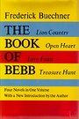 The BOOK OF BEBB - Buechner