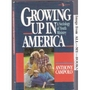 Growing Up in America: A Sociology of Youth Ministry - Anthony Campolo