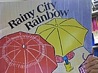 Rainy City Rainbow (MacMillan Whole-Language…