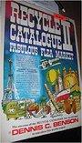 Recycle catalogue II: Fabulous flea market - Dennis C Benson