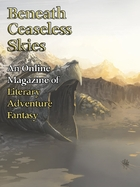 Beneath Ceaseless Skies Issue #164 by Scott…