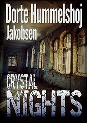 Crystal Nights - English cover