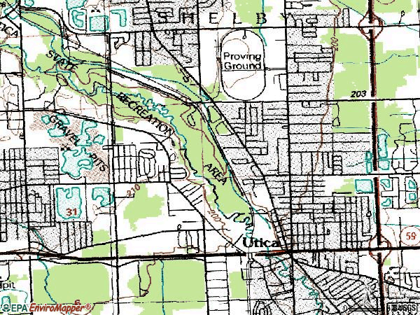 48317 Zip Code Utica Michigan Profile Homes